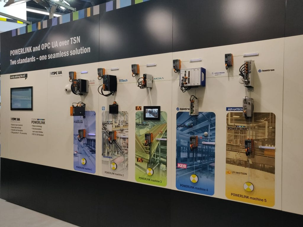 Kalycito at SPS IPC Drives 2018